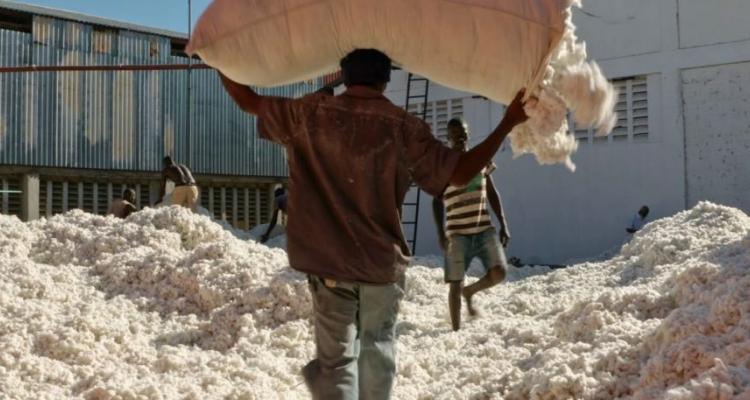 "Dokufilm ""Fairtraders"" im Tagungshaus"