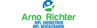 Arno Richter - Dipl. Humanenergetiker / Dipl. Mentaltrainer