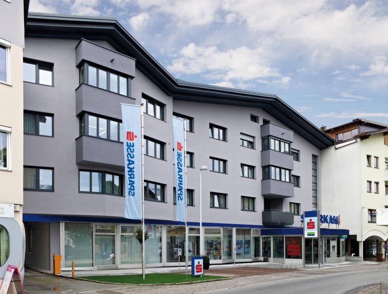 Sparkasse in Wörgl
