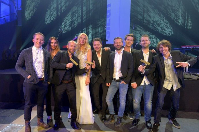 2fache Auszeichnung beim Tiroler Werbepreis Tiro1issimo für die Wörgler Online Agentur - styleflasher.new media