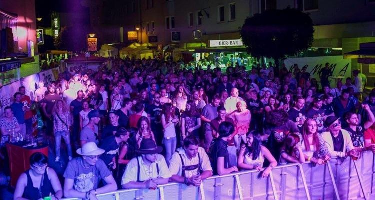 35. Wörgler Stadtfest – Tanzlaune, Schmankerln und Sommervibes im Tiroler Unterland am 8. Juli