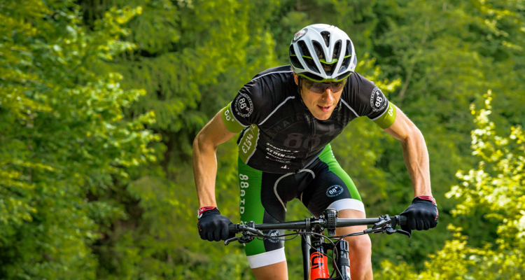48 Stunden Charity Bike-Challenge von Alex Gindu