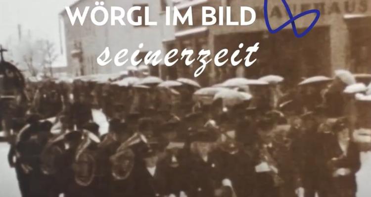 70 Jahre Stadterhebung Wörgl