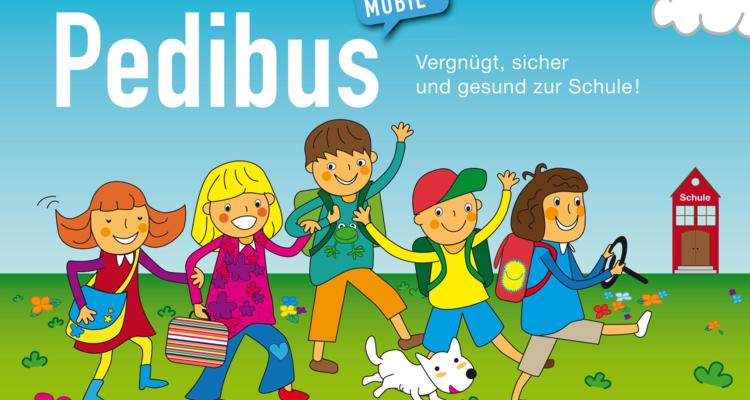 Ab Herbst umweltfreundlich, sicher und gesund zur Volksschule Wörgl