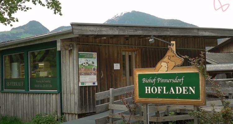 Biohof Pinnersdorf und sein Hofladen