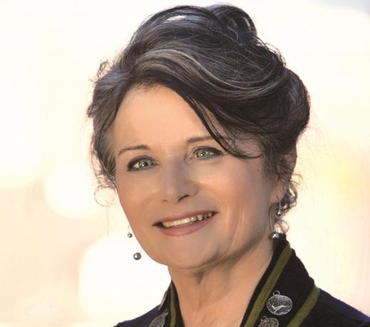 Brief der Bürgermeisterin an die Wörgler Bevölkerung