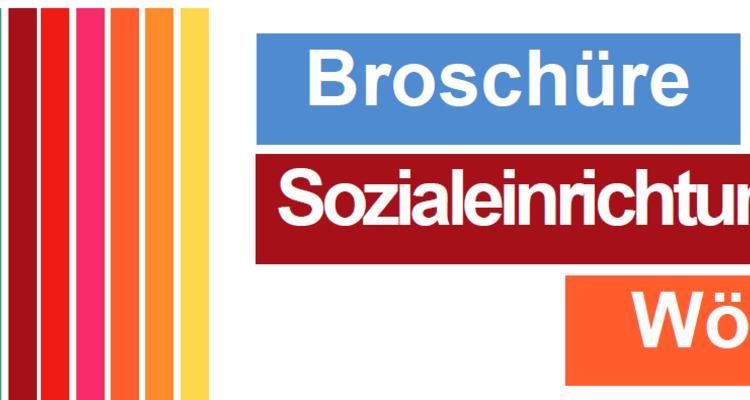 Broschüre über Sozialeinrichtungen in Wörgl ist da