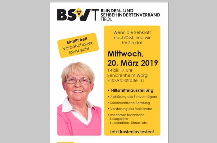 Folder BSV Tirol