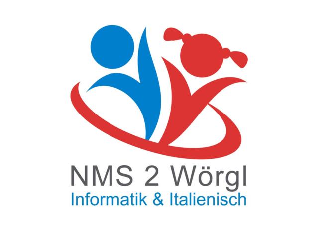 Logo NMS2 Wörgl