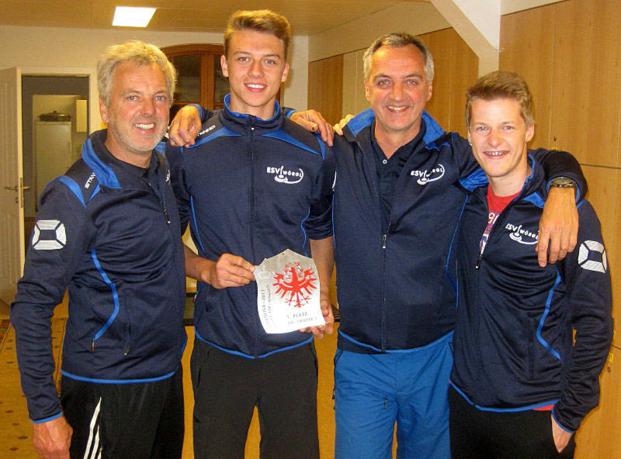Team ESV Wörgl, Sektion Stocksport