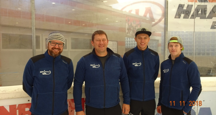 Team ESV Wörgl Stocksport