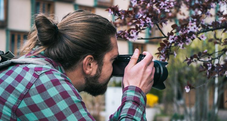Fotowettbewerb: Dein Foto, dein Cover!