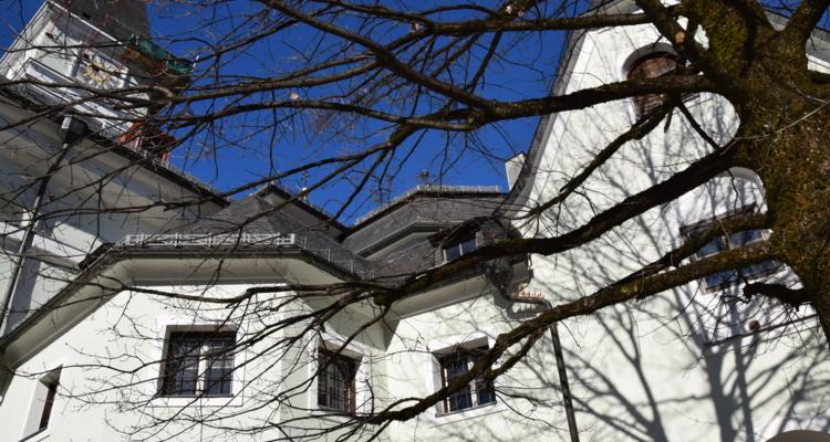 Fotowettbewerb Wörgl bis zum 27. Oktober verlängert