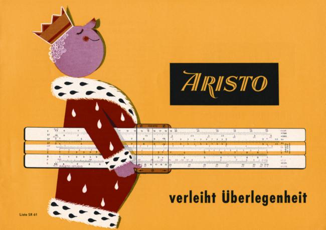 Logo Aristo