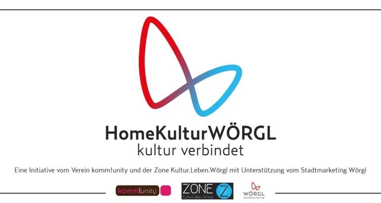 """HomeKulturWörgl – kultur"" verbindet"