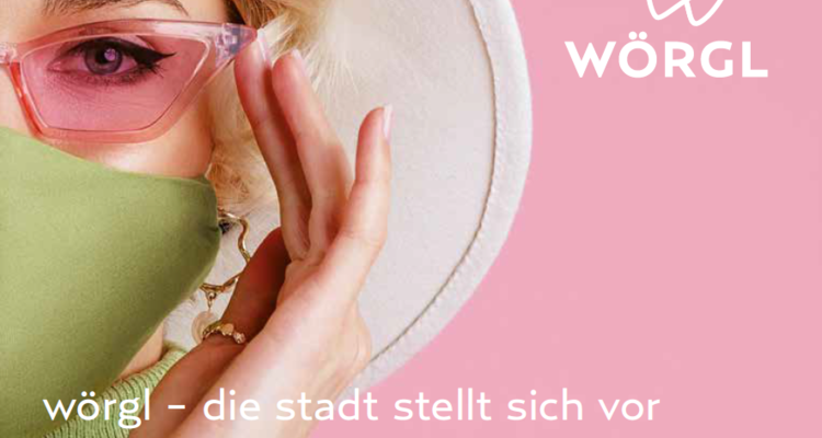 Informationsbroschüre der Stadtgemeinde Wörgl