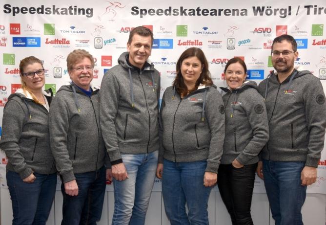 Inline-Speedskating Europacup auch 2020 und 2021 in Wörgl