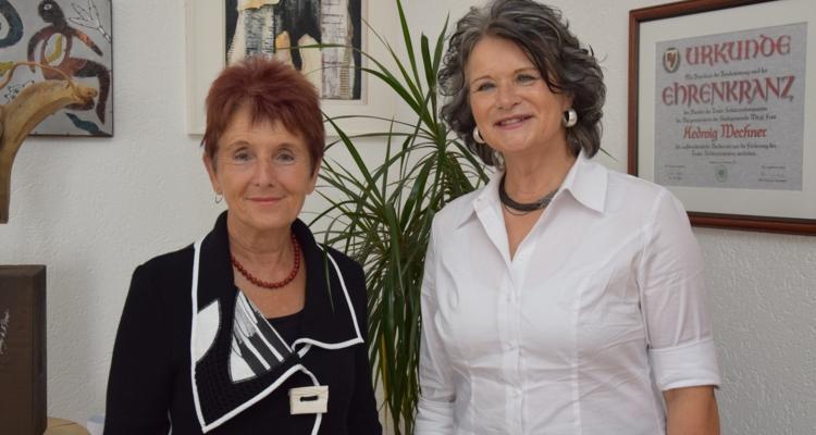 Interview mit Mag. Anita Gellner, Leiterin der VHS Zweigstelle Wörgl