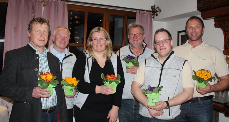 Jahreshauptversammlung des Wörgler Obst- und Gartenbauvereines