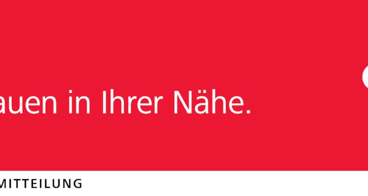 Kirchbichl - Wörgl:  Gleisbauarbeiten November – Dezember 2018