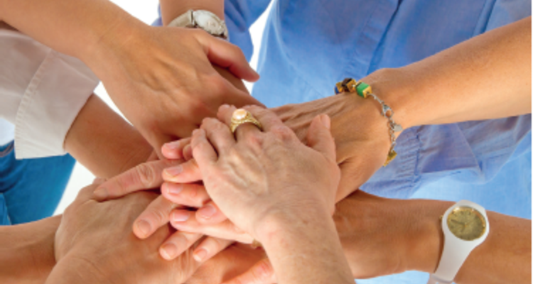 Koordinationsstelle Care Management Kufstein unterstützt Betroffene und pflegende Angehörige