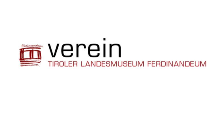 Logo Verein Tiroler Landesmuseum Ferdinandeum