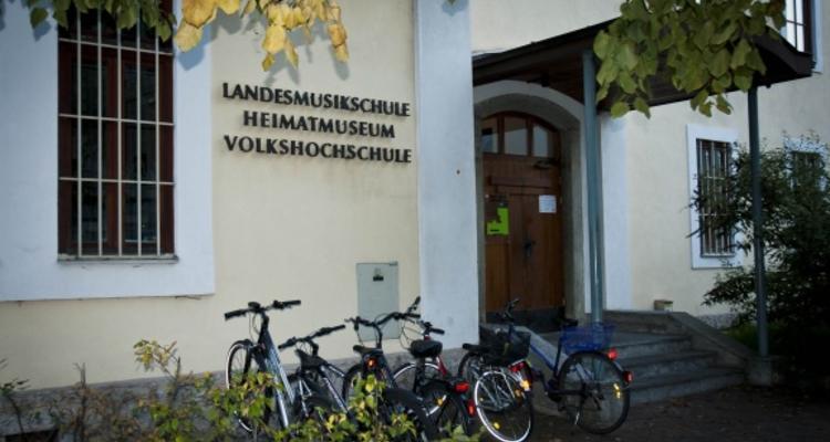 Landesmusikschule: Termine für Neuanmeldung