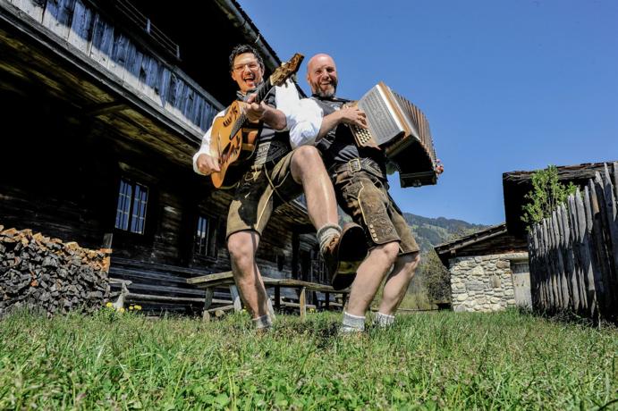 Landjugend Jungbauernschaft Wörgl: 70- Jahre Jubiläumsfest