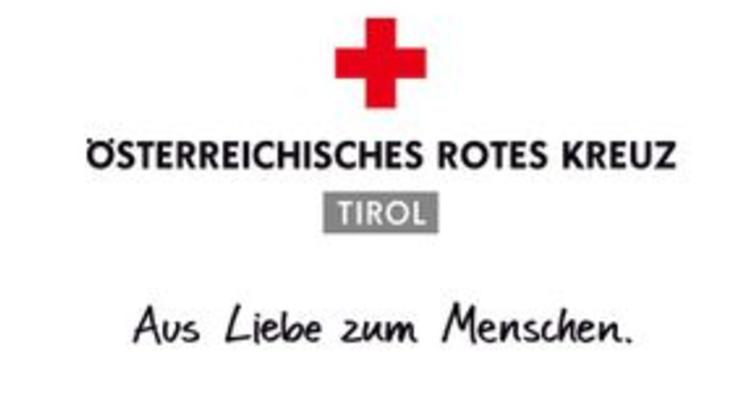 Mitteilung des Roten Kreuzes