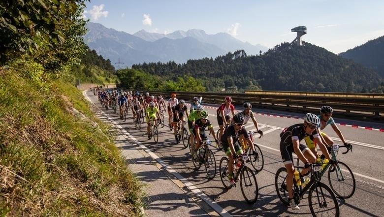 Mittendrin statt nur dabei Streckenposten für die UCI Straßenrad WM 2018 gesucht