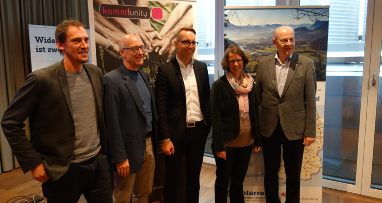 Neue Unterstützungen für Ehrenamtliche in der Flüchtlingsbetreuung im Tiroler Unterland