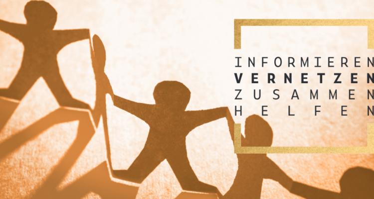 Online-Treffen freiwillig Engagierter für Geflüchtete und Integration am 15. April