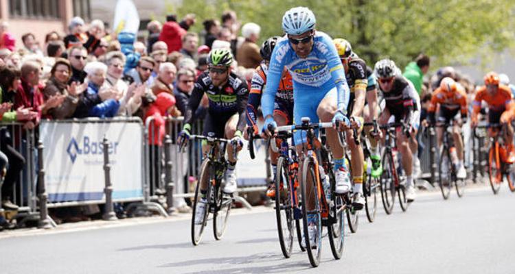 Radrennen am 22. Juni durch Wörgl