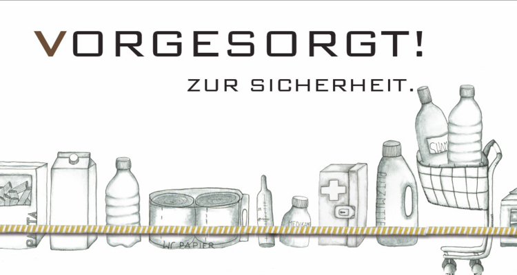 Logo Vorsorge