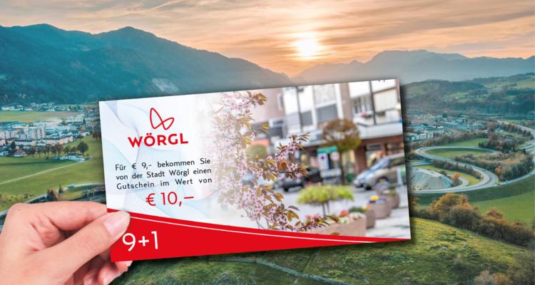 Stadtgemeinde Wörgl startet Wirtschaftsinitiative
