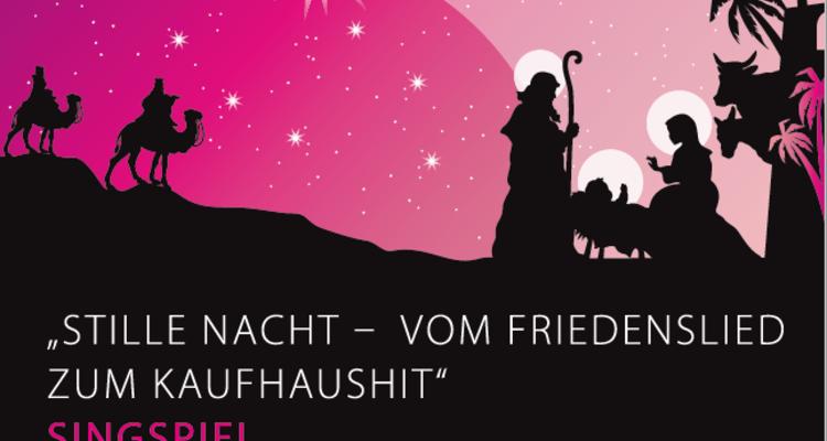 """""""Stille Nacht"""" – vom Friedenslied zum Kaufhaushit"""