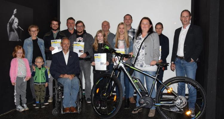 Tiroler Fahrradwettbewerb: Wörgl auch in diesem Jahr auf dem Podest