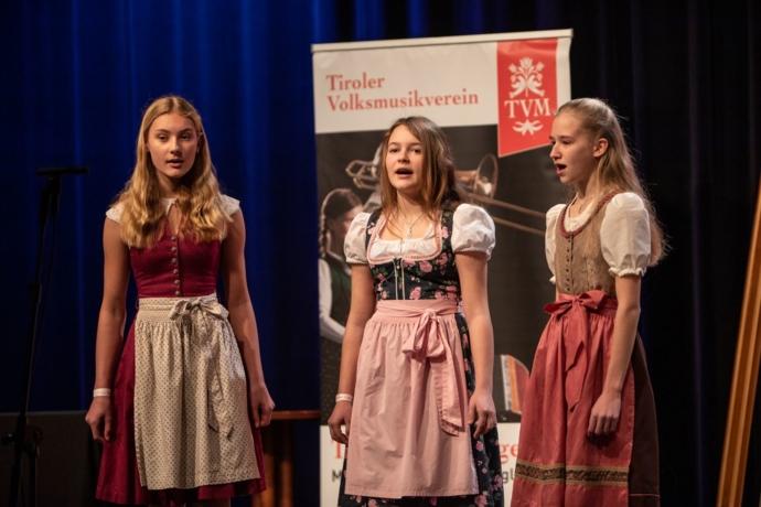 Tolle Erfolge für Landesmusikschule Wörgl