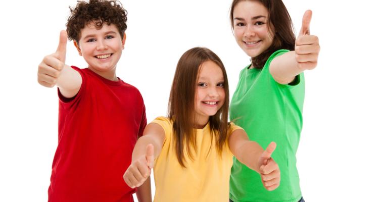 Übergewichtiges Kind – was tun?
