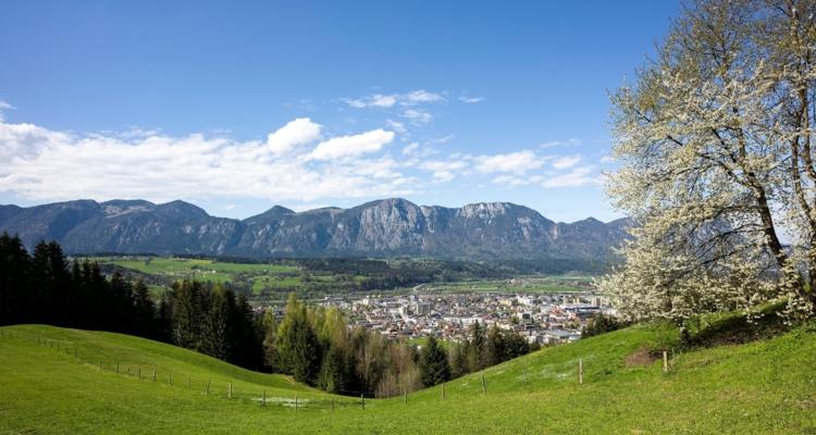 Veranstaltungsreihe über erneuerbare Energien und Klimaschutz in Wörgl