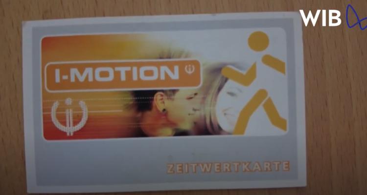 Verein Kommunity stellt Erfolgsprojekt i-motion vor!