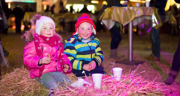 Weihnachtszauber in Wörgl