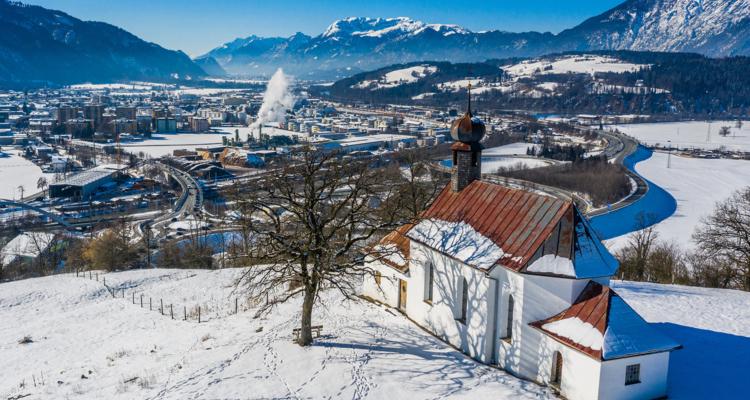 Wörgler Winter - Fotowettbewerb