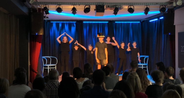 Young Acting startet in Wörgl neu durch