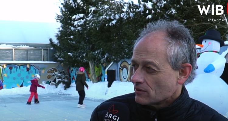 Zone on Ice - Das Eislauferlebnis für die Kinder