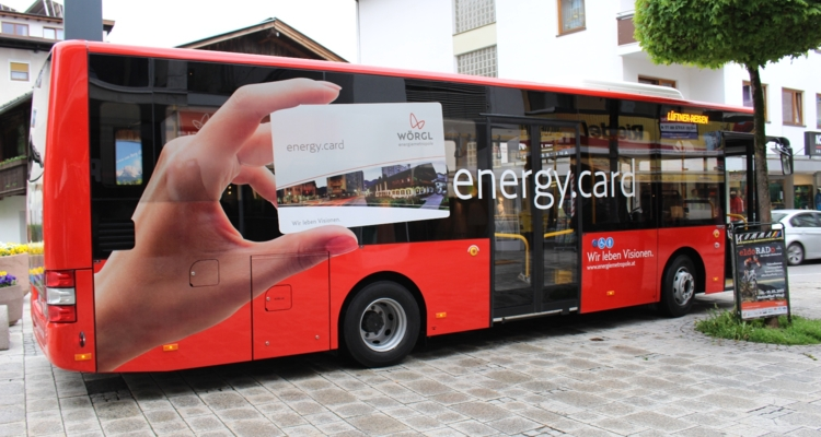 Zwei Änderungen im neuen Citybus-Fahrplan