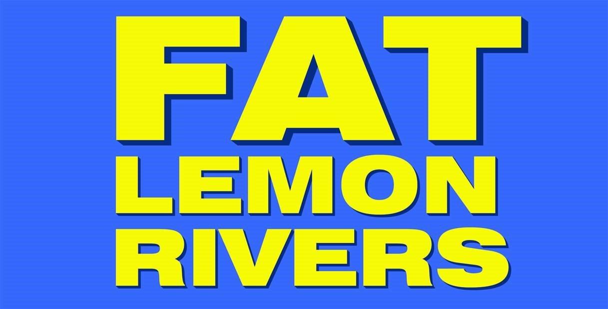 """Ausstellung Andreas Holzknecht """"FAT LEMON RIVERS"""""""