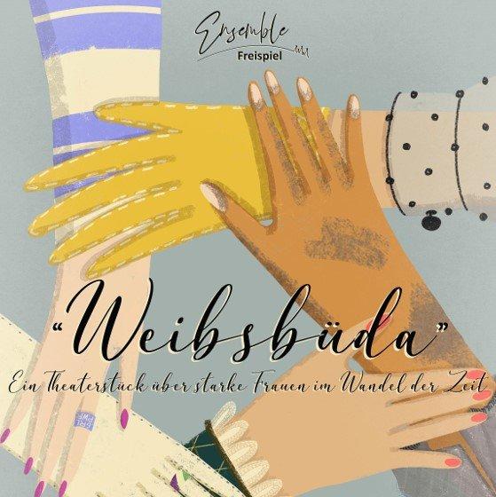 """Ensemble Freispiel spielt """"Weibsbüda"""""""