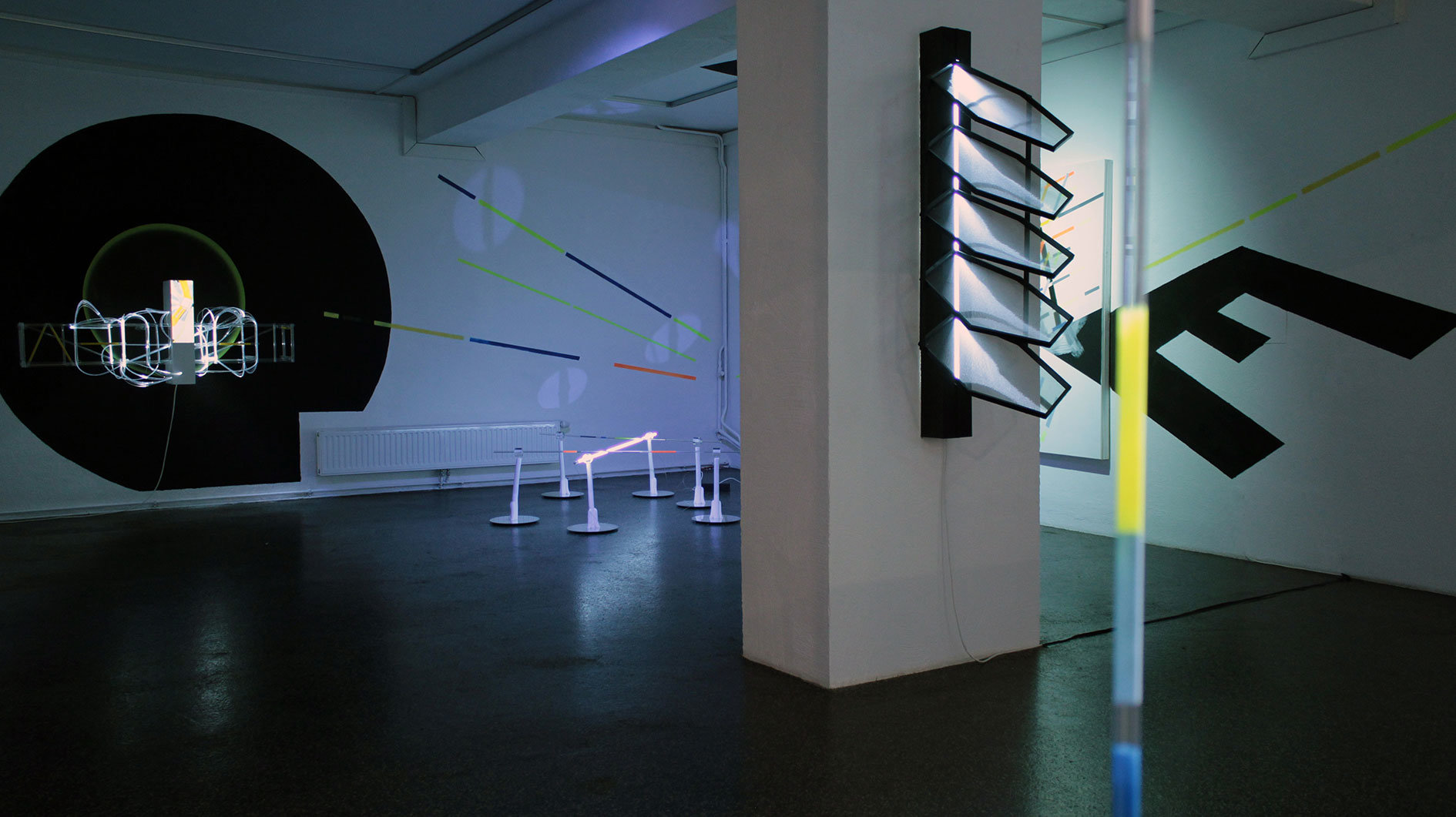 Wieder geöffnet! Ausstellung FRIEDRICH BIEDERMANN