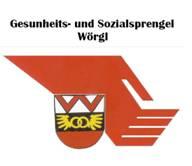 Logo Gesundheit und Sozialsprengel